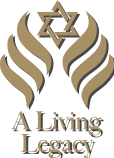 Logo for A Living Legacy